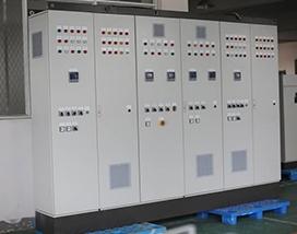 船用锅炉控制系统控制柜组