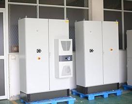 森松重工多晶硅反应釜控制系统