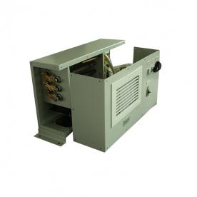 空间加热器控制箱
