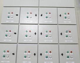 楼宇安全控制系统