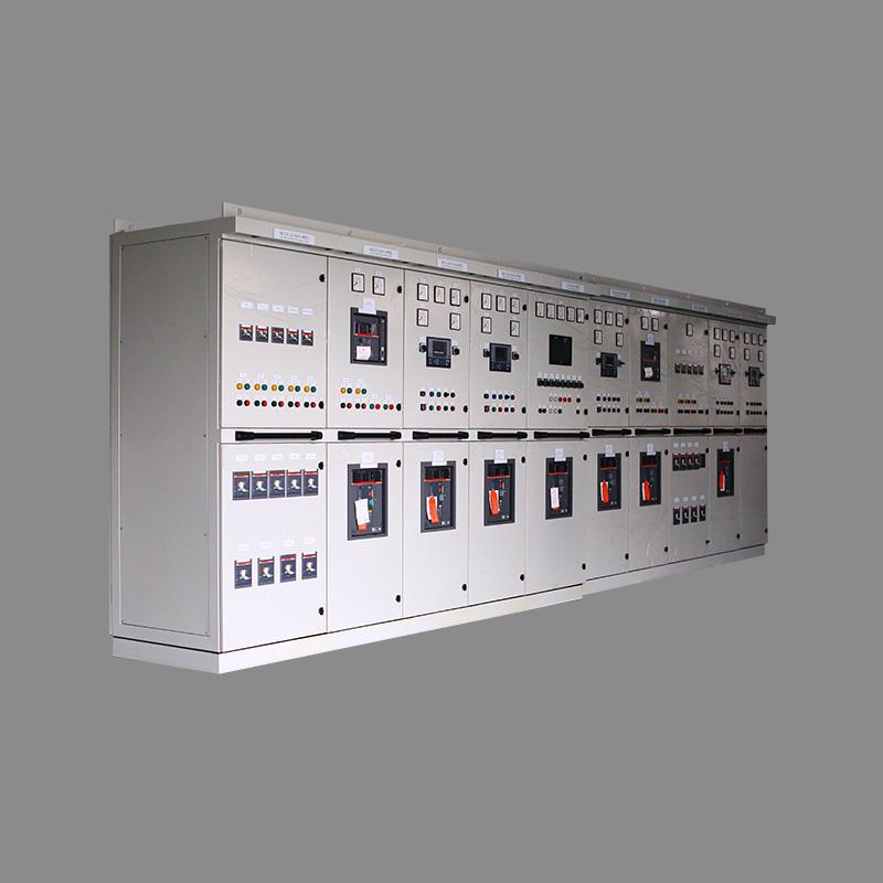 船用配电控制柜