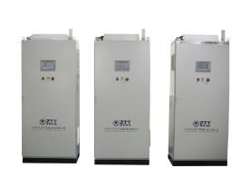 中天科技智能仓储堆垛机控制系统