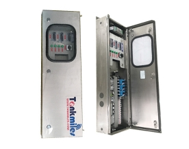 常熟电伴热加热控制系统