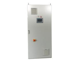 常熟空气净化设备控制柜