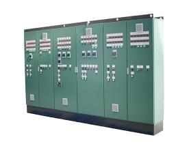 天津热油加热供应单元